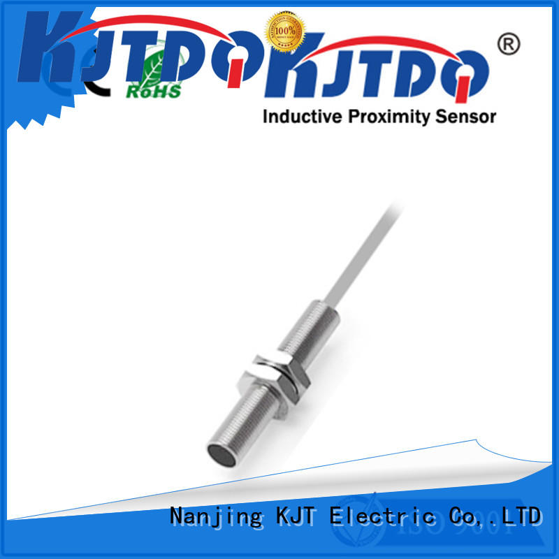 Top industrial sensors manufacturers factory for plastics machinery