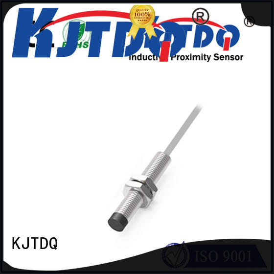 KJTDQ quality standard sensor system mainly for detect metal objects