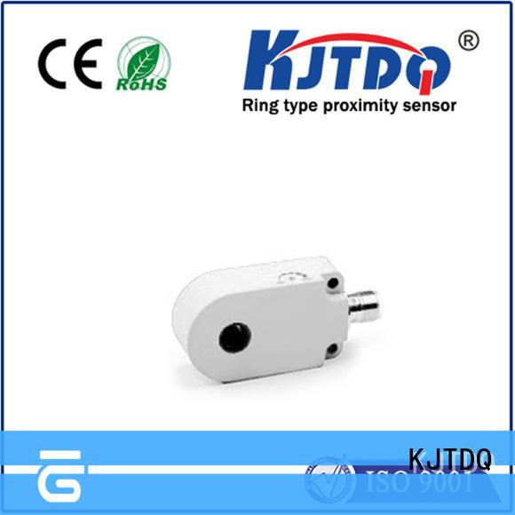 full range ring inductive proximity sensors manufacturers for plastics machinery