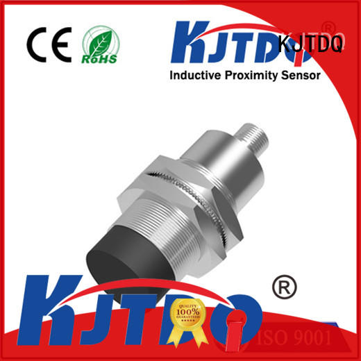 KJTDQ inductive type sensor suppliers for machine