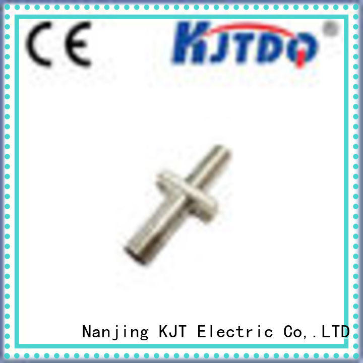 KJTDQ industrial hall effect type speed sensor for business for overload detection