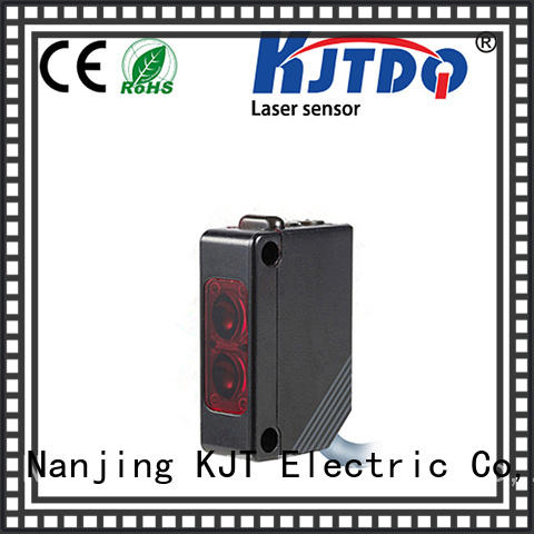 KJTDQ Latest laser distance sensor factory for packaging machinery