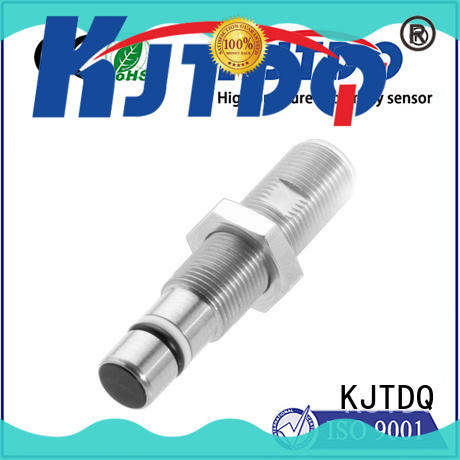 KJTDQ widely used proximity switch types china for conveying systems