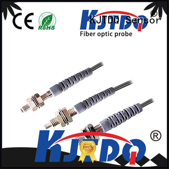 KJTDQ optical fiber sensor industrial for machine