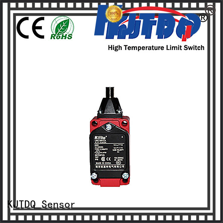 KJTDQ high temp limit switch china for industry