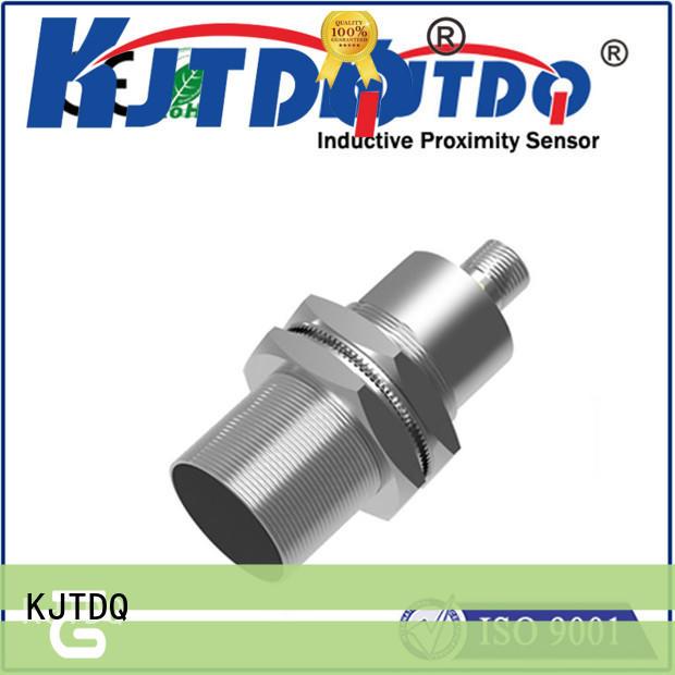 KJTDQ inductive sensor price manufacturer for packaging machinery