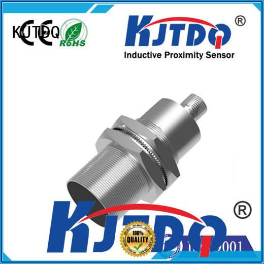 KJTDQ proximity switch sensor suppliers for detect metal objects