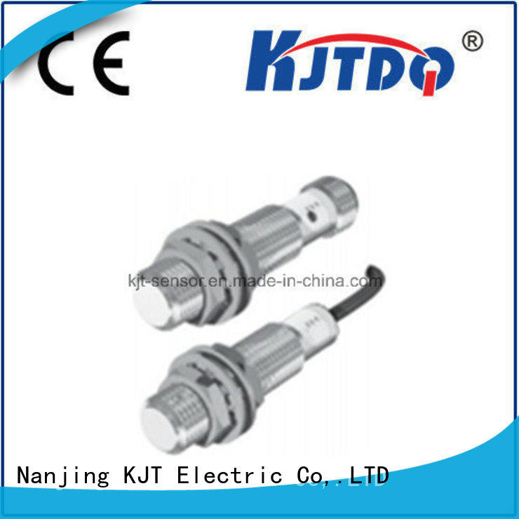 KJTDQ yarn speed sensor for business for textile industry