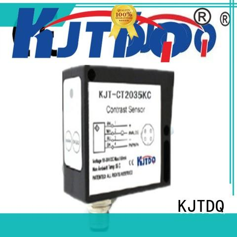 KJTDQ Quality Guaranteed photo sensor switch china for industrial cleaning environments