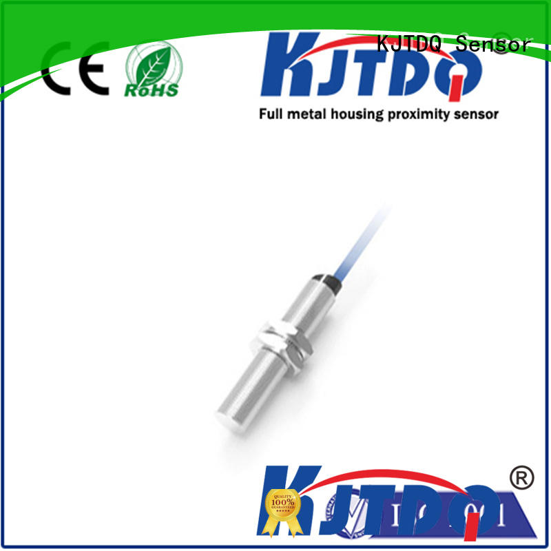 KJTDQ proximity switch inductive factory for conveying system