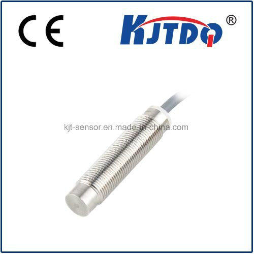 KJTDQ High-quality full metal proximity sensor manufacturers for packaging machinery-1
