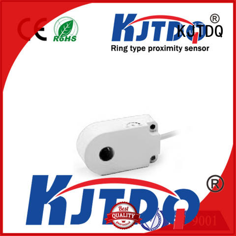 KJTDQ inductive proximity switch made in china mainly for detect metal objects
