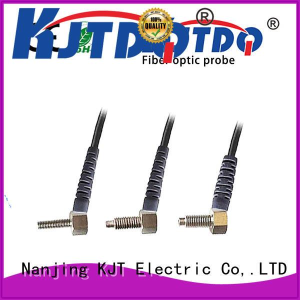fibre optic probe companies for machine