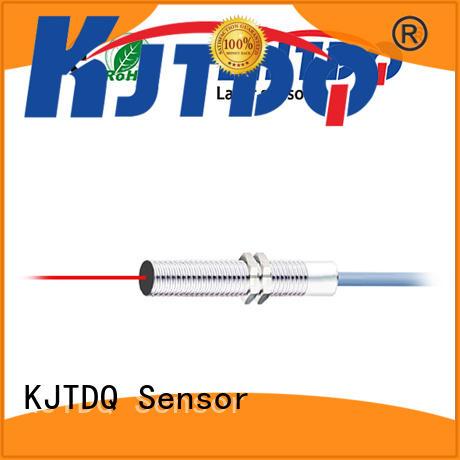 KJTDQ high precision distance measuring laser sensor for industry