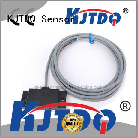 KJTDQ Wholesale sensor manufacturers in china for Detecting objects
