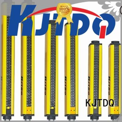 KJTDQ safety light curtain manufacturers china for detecting bodys