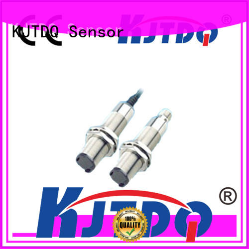 KJTDQ photoelectric sensor switch diffuse for industrial cleaning environments