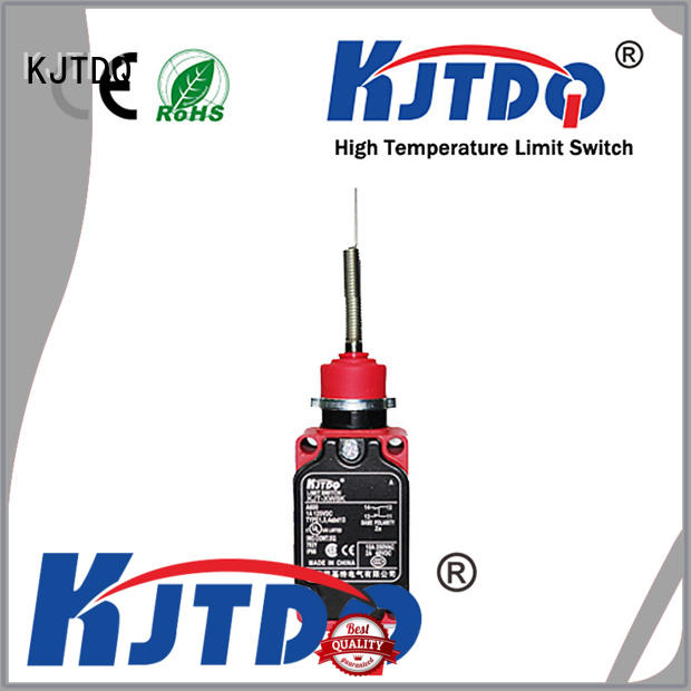 KJTDQ high temperature limit switch manufacturers for Detecting objects