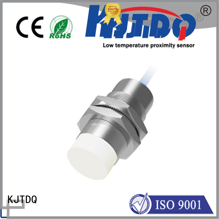 low temp low power inductive proximity sensor manufacturers for packaging machinery