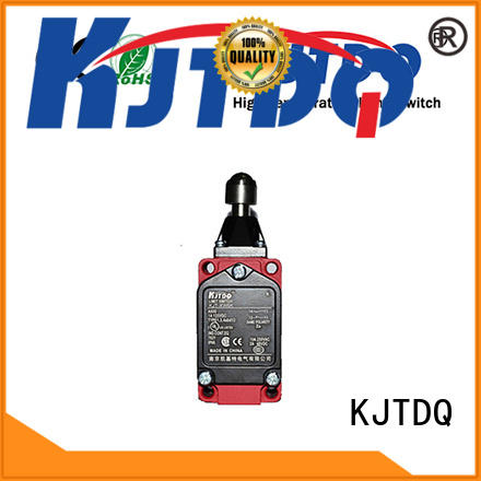 KJTDQ high temp high temperature limit switch manufacturers for Detecting objects