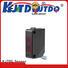 KJTDQ laser sensor price manufacture for industry