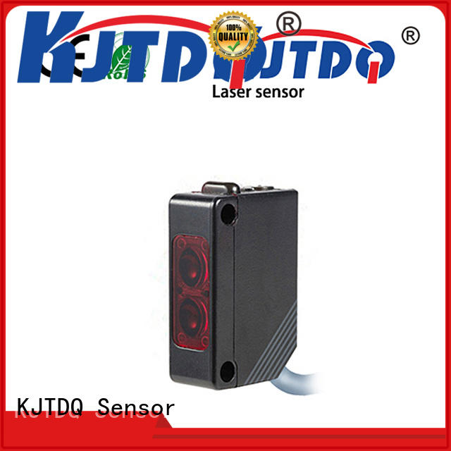 KJTDQ laser sensor price manufacture for industry