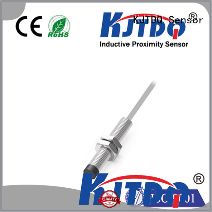 KJTDQ Latest inductive sensor types suppliers for production lines