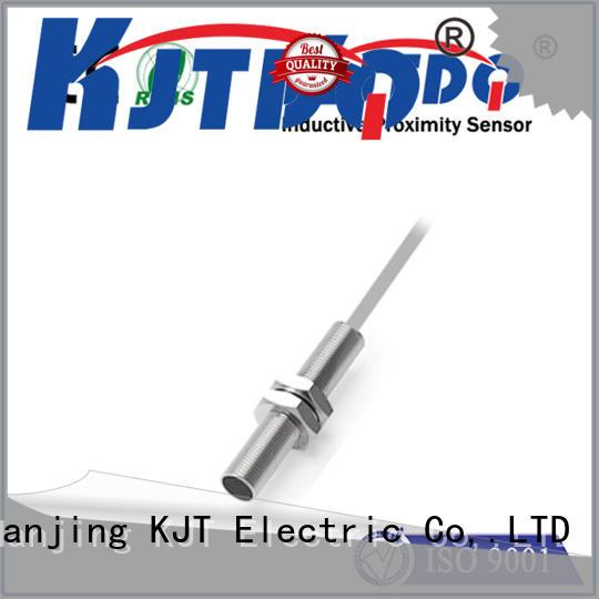 KJTDQ industrial proximity switch types factory for plastics machinery