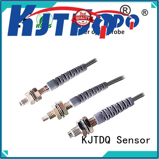 KJTDQ optical sensor company for machine