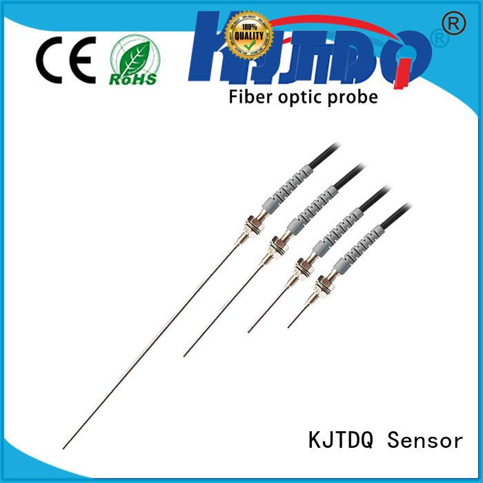 KJTDQ high precision fiber optic probes price Suppliers for machine