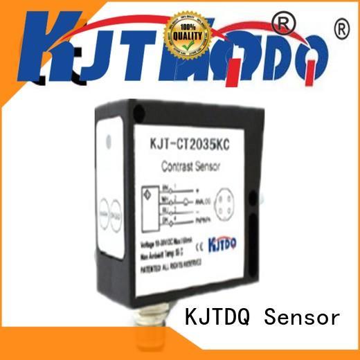 KJTDQ custom contrast sensor suppliers for Print Mark Colour Code