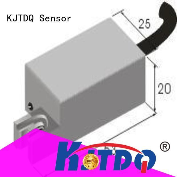 KJTDQ convenient sensor company company for textile industry