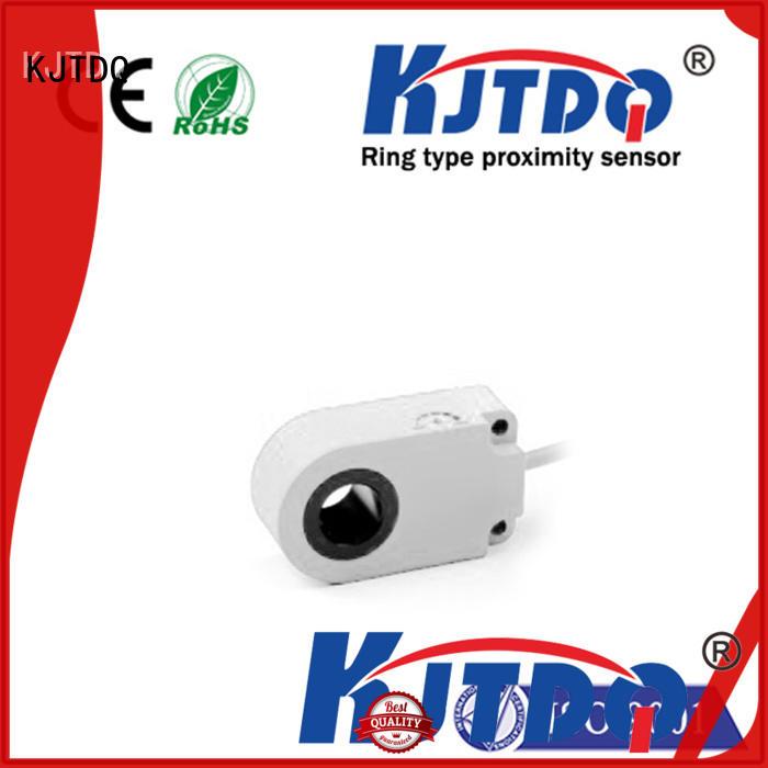 KJTDQ proximity sensors inductive company for conveying systems