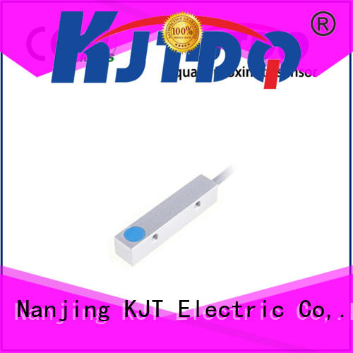 Top ring inductive sensor manufacturer mainly for detect metal objects