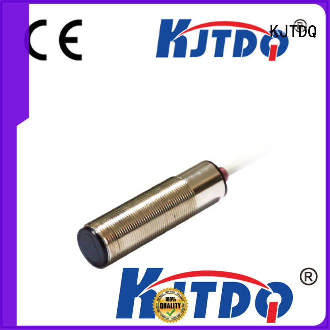 KJTDQ long range photoelectric sensor Supply for industrial cleaning environments