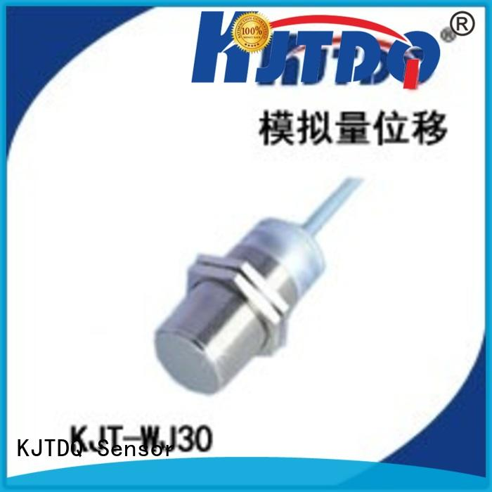 Wholesale proximity sensor analog output for plastics machinery
