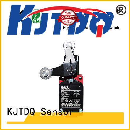 easy to use high temperature limit switch china for industry