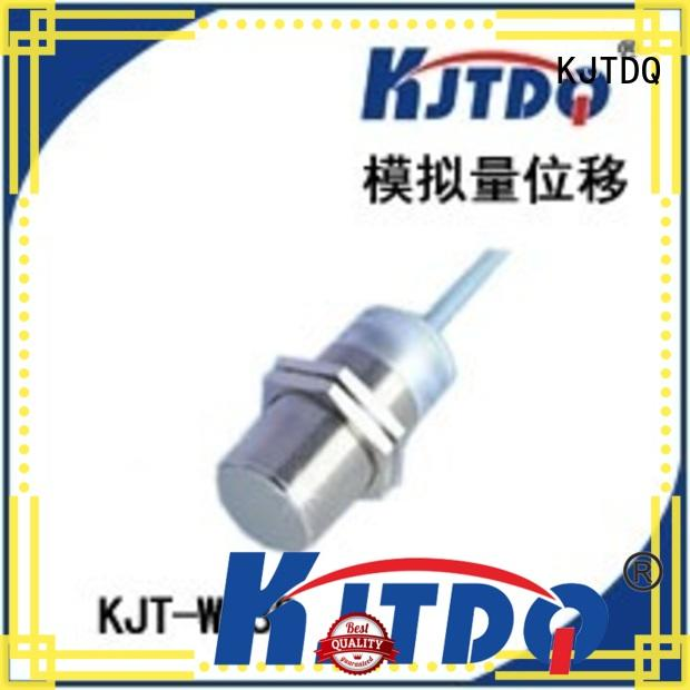 Quality analog proximity sensor suppliers for conveying systems