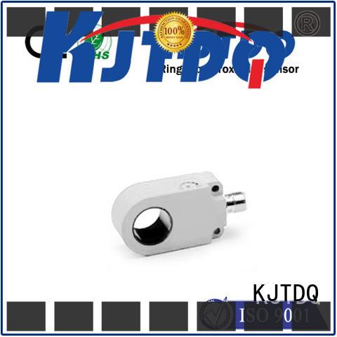 KJTDQ proximity sensor ring shape company for packaging machinery