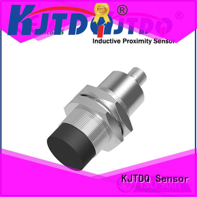 KJTDQ proximity sensor inductive type suppliers for plastics machinery