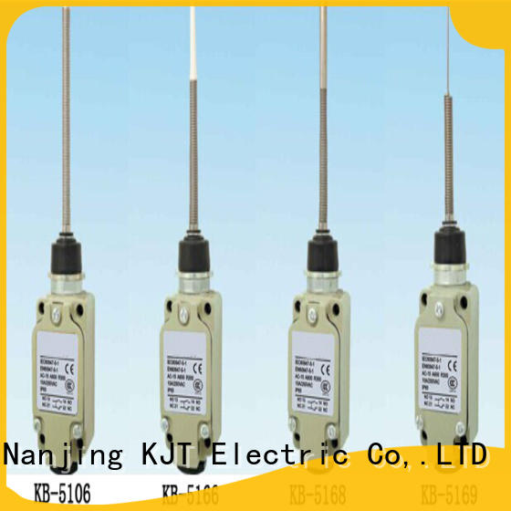 KJTDQ Wholesale limit switch sensor for business for Detecting objects