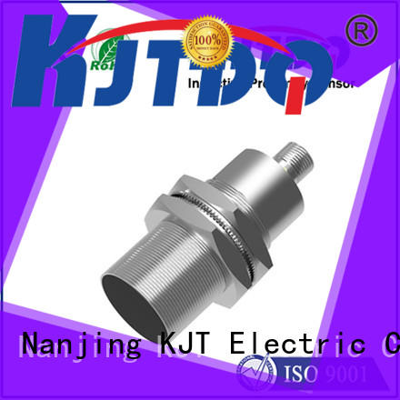 KJTDQ inductive proximity sensor suppliers for detect metal objects