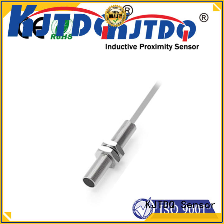 inductive proximity switch small