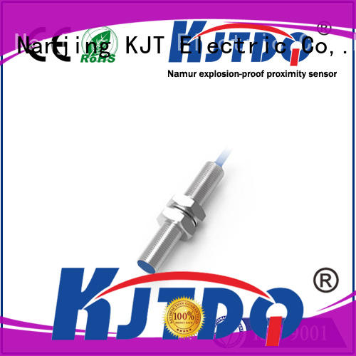 KJTDQ Top namur type proximity sensor oem&odm for packaging machinery