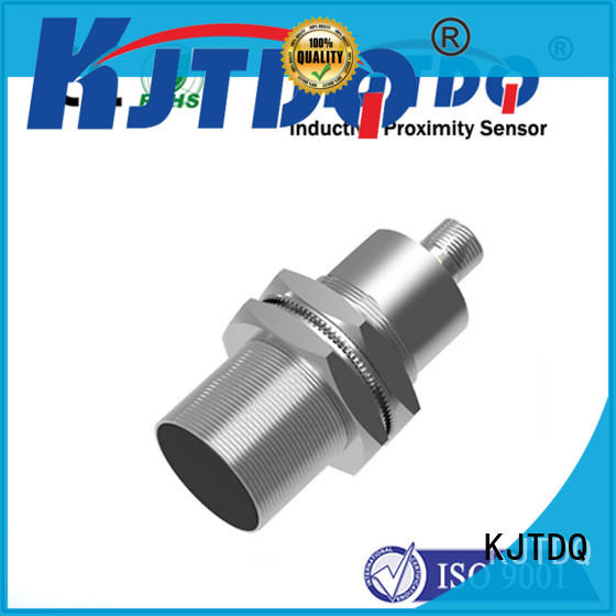 KJTDQ high temperature proximity switch high temperature for packaging machinery