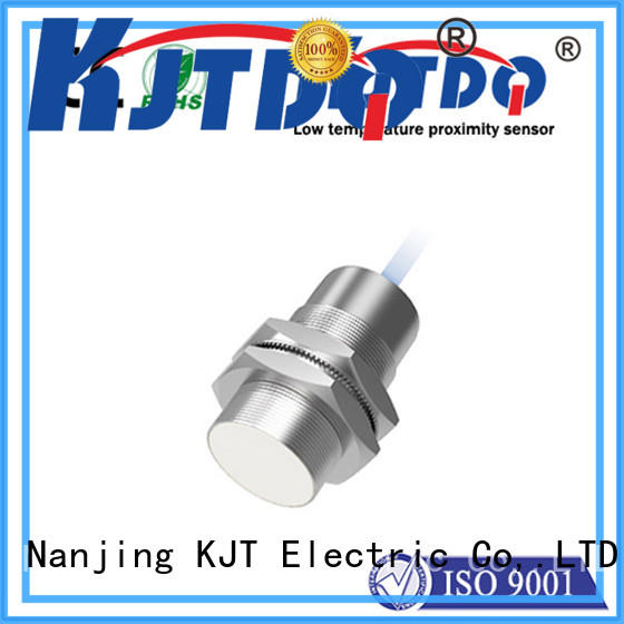 KJTDQ proximity sensor inductive type suppliers for packaging machinery