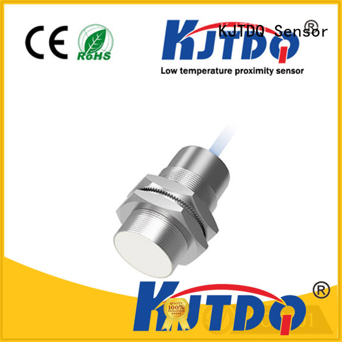 High-quality inductive sensor automotive manufacturer mainly for detect metal objects
