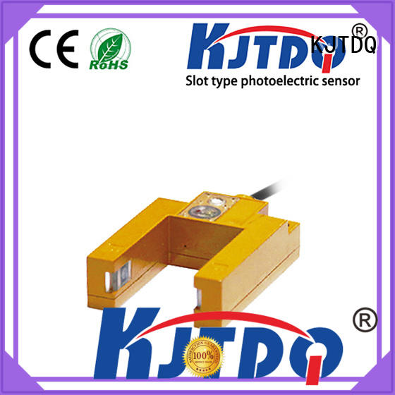 KJTDQ photo type photoelectric sensor types china for automatic door systems
