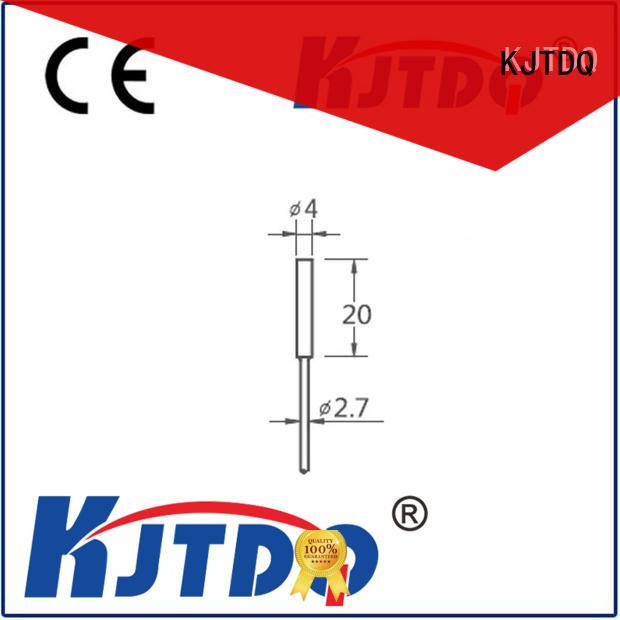 Quality inductive sensor namur manufacturer for production lines