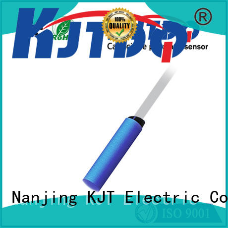 long range capacitive proximity sensor price for business for packaging and plastics machinery